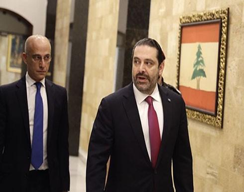 الحكومة اللبنانية تستأنف جلساتها بعد انقطاع لـ40 يوما