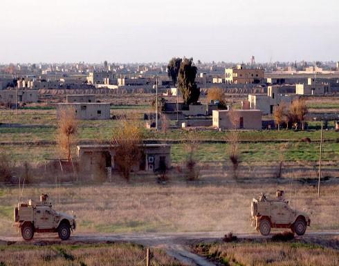 سوريا.. التحالف يؤكد تدمير مركز قيادة لداعش في مسجد