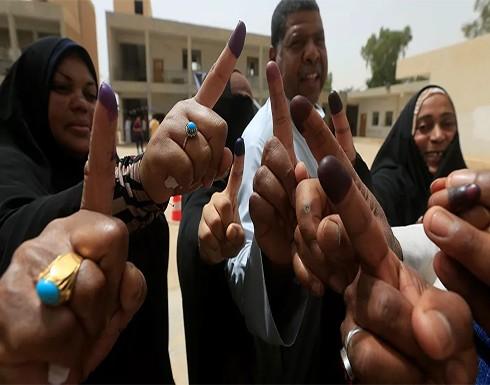 المفوضية العليا في العراق تعلن استعدادها لإجراء الانتخابات في الموعد المحدد