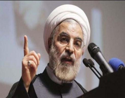 روحاني: الولايات المتحدة لم تكن ولن تكون أبدا وسيطا نزيها