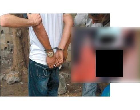 الحبس عامًا لسائق اعتدى على فتاة قاصر دون عنف