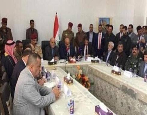 طهران تخطط لاستحداث محافظة دينية في العراق