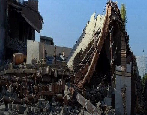 منظمة هيومن رايتس ووتش تتهم حكومة العبادي بتدمير ومصادرة منازل المشتبه بانتمائهم لتنظيم الدولة