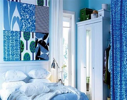 اختاري هذا اللون لغرفتك لتنامي بشكل أفضل