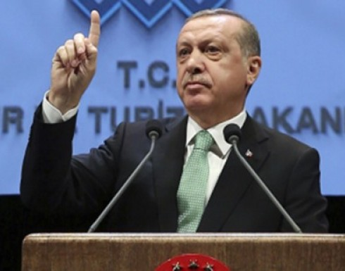 «العقل المدبر» لمحاولة اغتيال أردوغان يكشف تفاصيل مثيرة