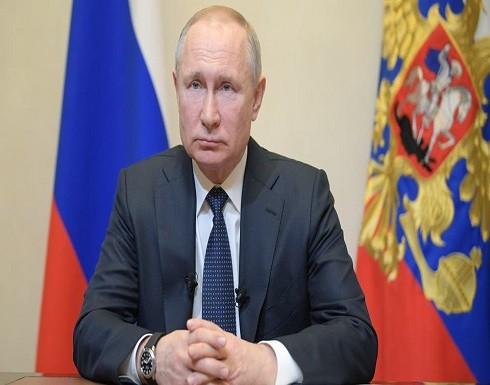 """بوتين: طورنا """"أول"""" لقاح لكوفيد 19"""