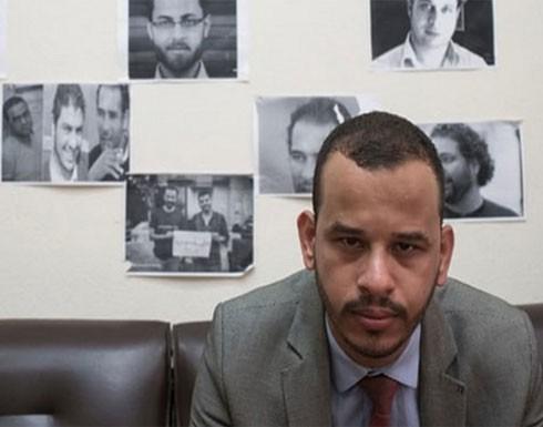 """محام مصري يروي لـ""""الغارديان"""" تجربته مع قوات الأمن والتعذيب"""