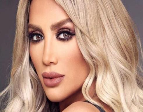 إبنة مايا دياب تُشعل مواقع التواصل الإجتماعي وتخطف القلوب بجمالها .. بالفيديو