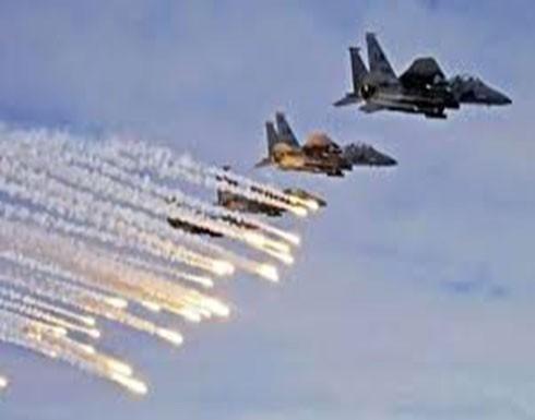 أنباء عن غارة جوية إسرائيلية استهدفت موقعا شرق سوريا