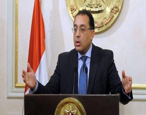 أول جولة تفقدية لرئيس الوزراء المصري الجديد