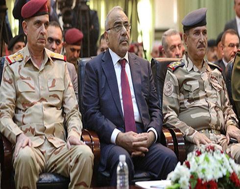 العراق يصدر قرارات عاجلة بعد تقارير عن قصف إسرائيل لمواقع الحشد الشعبي