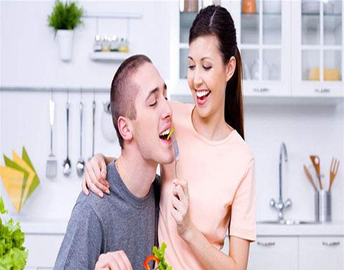 للمتزوجين.. 3 خطوات تخلصكم من التوتر والخلافات