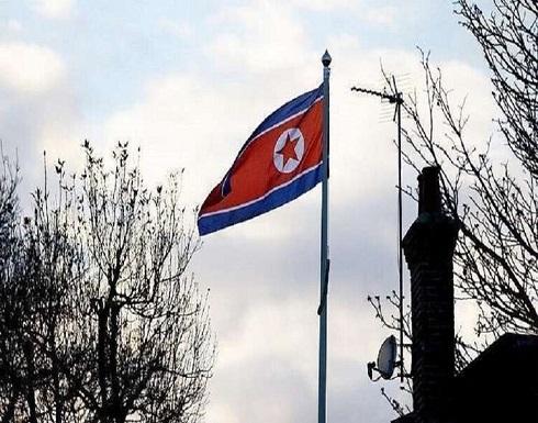 بريطانيا: رصدنا سفنا من جنسيات مختلفة تنتهك العقوبات على كوريا الشمالية