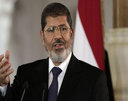 اعتراف إسرائيلي خطير عن الانقلاب على مرسي.. تفاصيل