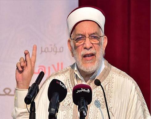 """تونس.. """"النهضة"""" تدعو أنصارها لدعم مرشحها مورو بالانتخابات"""