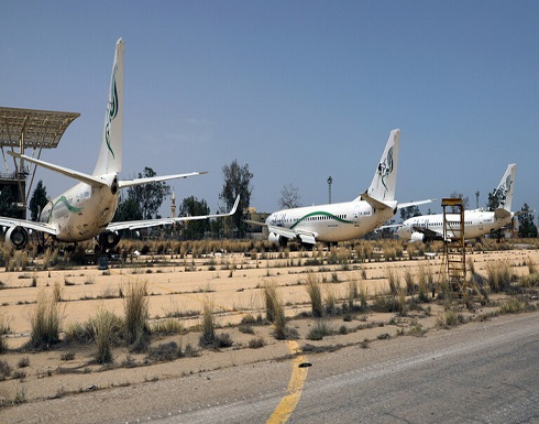 عودة الرحلات الجوية بين طرابلس وبنغازي