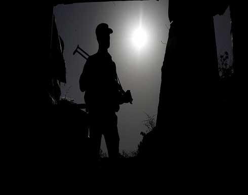 12 قتيلاً من قوات النظام السوري في كمين مسلح بدرعا