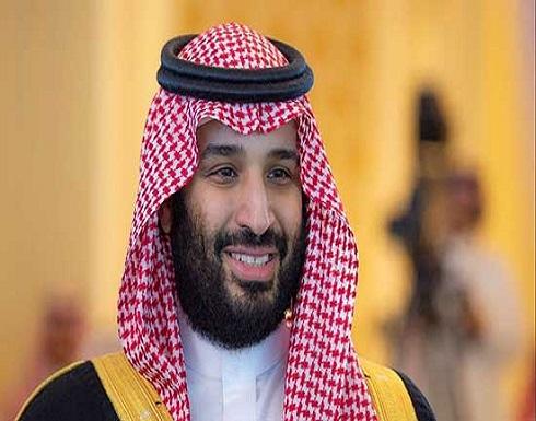 ولي العهد السعودي: نطمح لعلاقة جيدة مع إيران