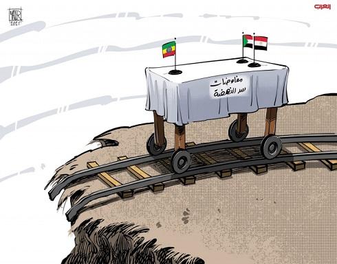 مفاوضات سد النهضة.. نحو طريق مسدود