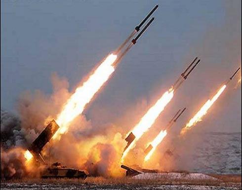 """وزر الدفاع التركي: سنستخدم راجمة صواريخ محلية جديدة في """"غصن الزيتون"""""""