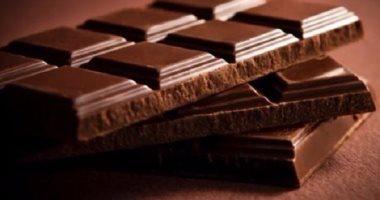 أضرار الإفراط فى تناول الشيكولاتة منها زيادة نسبة السكر فى الدم