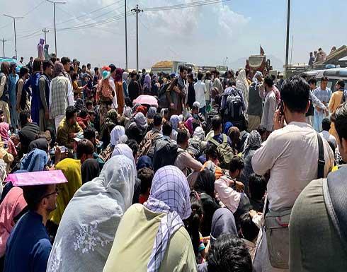 بريطانيا: باقون في كابل حتى إجلاء آخر أفغاني مؤهل