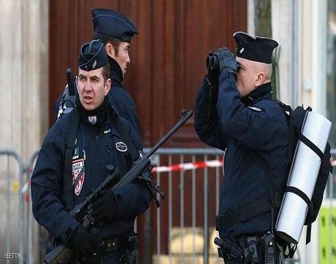 """ارتفاع """"مقلق"""" لحالات الانتحار بين عناصر الشرطة الفرنسية"""