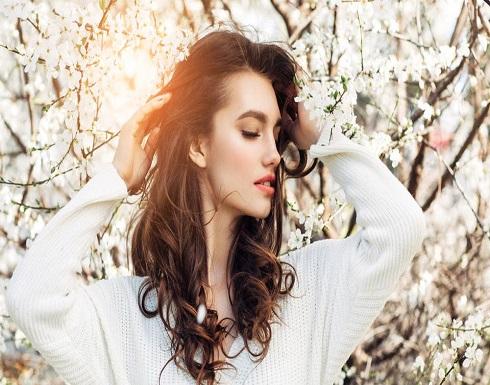 الشعر وفروة الرأس مرآة لحالتك الصحية