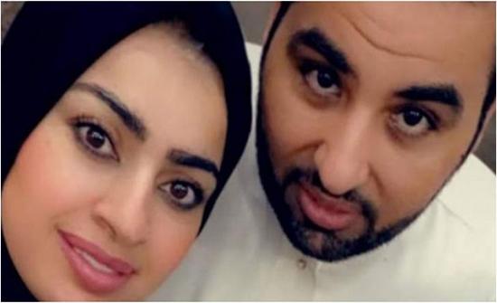 أميرة الناصر تعلن حملها بعد طلاقها