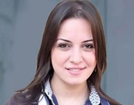 هكذا علقت ريهام عبد الغفور على عودة شريهان