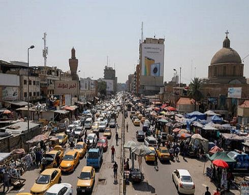 العراق يسجل 77 إصابة وحالتي وفاة بفيروس كورونا