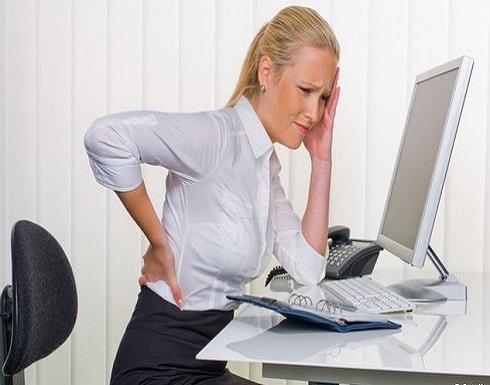 إحذروا.. الجلوس لفترة طويلة يسبب أمراض خطيرة!