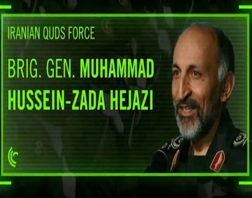 نائب قائد فيلق القدس.. نشاط صاروخي مع حزب الله في لبنان