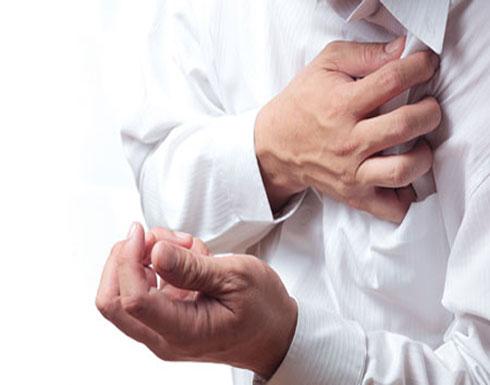 احذر.. الضغوط العصبية وآلام المعدة تصيبك بالنوبات القلبية ومشكلات الشرايين