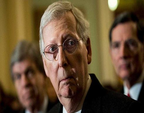 زعيم الأغلبية الجمهوري يحذر من الانسحاب المتسرع من أفغانستان والعراق