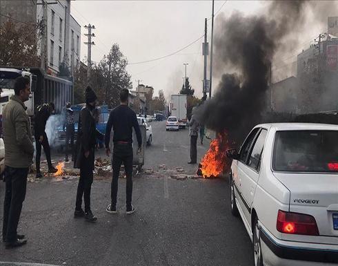 خبراء أمميون يقرعون جرس الإنذار إزاء قمع احتجاجات إيران