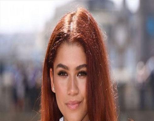 صبغات الشعر باللون الأحمر موضة شتاء 2019 (صور)