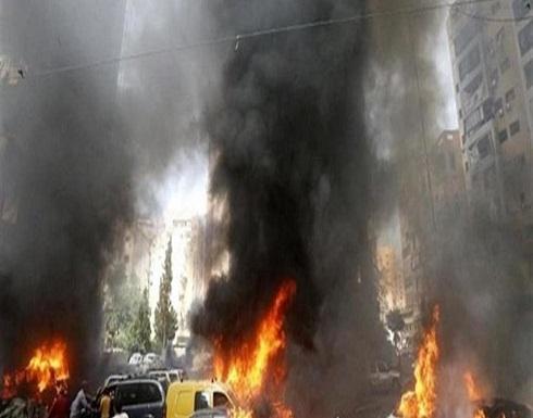 """العراق: منفذ هجوم مدينة الصدر الدموي """"انتحاري"""""""