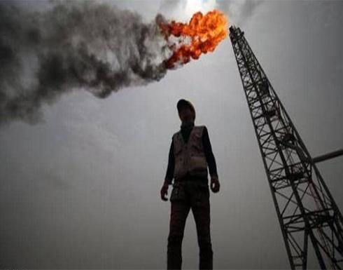 التوتر في الشرق الأوسط يدفع النفط للارتفاع