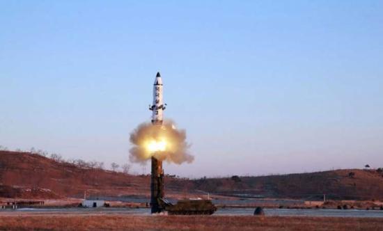 أمريكا تطلب إجراءً دولياً ضد تجارب كوريا الشمالية الصاروخية