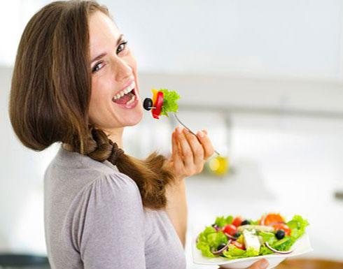 ما هي المأكولات التي تُشبع جوعك أثناء الدايت من دون اكتساب الوزن