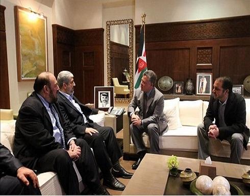 """هل فرّط الأردن بـ""""ورقة حماس"""" ؟"""