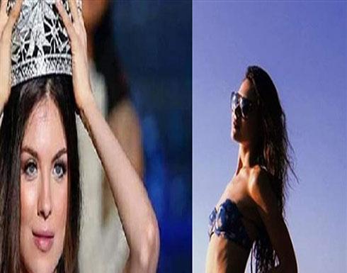 بقمة الجمال والإثارة.. شاهدي مايا رعيدي قبل أن تصبح ملكة (صور)