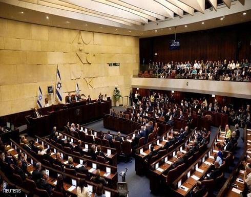 إسرائيل.. الكنيست يقر بالأغلبية معاهدة السلام مع الإمارات
