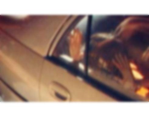 ضبط «مستشار» في وضع مخل مع سيدة مطلقة داخل سيارته في المغرب
