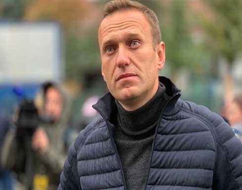 """وثيقة تؤكد أن ألمانيا طلبت التحقيق في """"تسميم"""" نافالني قبل وقوع الحادث"""