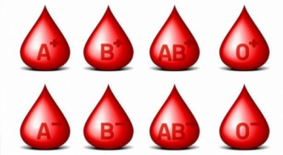 ماذا تعرف عن فئة دمك؟