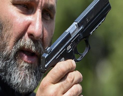 """بالفيديو : """"كلاشنيكوف"""" تنتج مسدسا يتمتع بمزايا عديدة"""