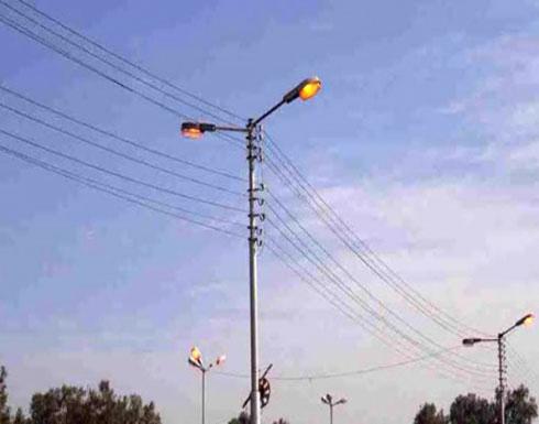وثيقة تأمين للربط الكهربائي بين مصر والأردن