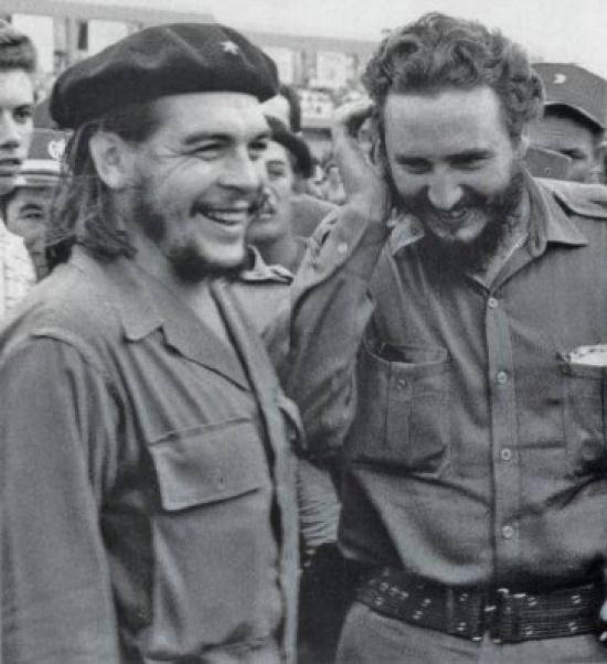 كوبا تكرم غيفارا بعد نصف قرن على وفاته